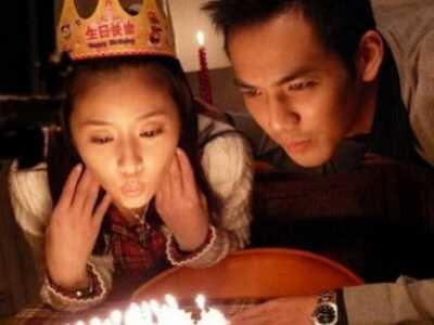 钟汉良甜蜜为林心如庆生两人真的在一起了吗 林心如钟汉良