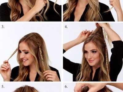 森系女生适合的甜美发型 森系女生发型