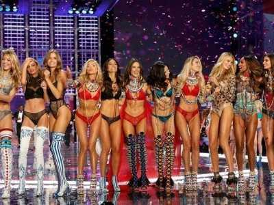 将要登台的天使超模最新完整名单出炉 最后的时装秀