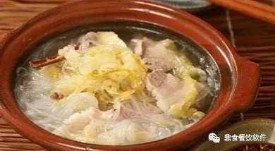 酸菜白肉的做法 酸菜白肉是哪个地方的菜