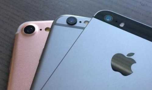 iPhone各机型目前适合哪个版本 苹果5s各版本型号