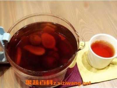 如何熬制姜汤 姜汤的做法步骤