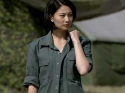 """""""我是特种兵2""""同样和吴京出演 我是特种兵吴京"""