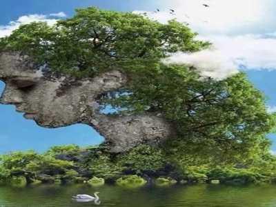 或许你一个都没见过 奇特的自然景观