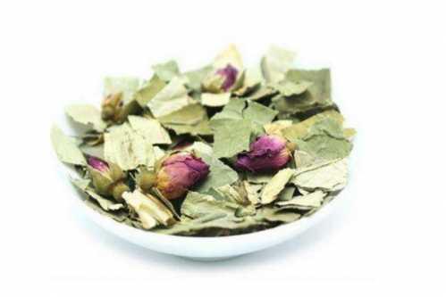 荷叶茶可以去湿气吗 荷叶茶的功效