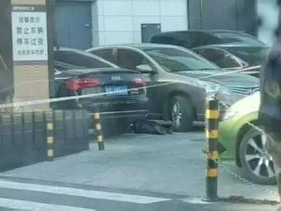 涿州惠友钻石广场发生持刀杀人事件 涿州杀人案